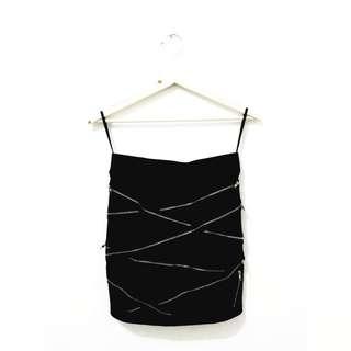 Body & Soul Rock The Halloween Skirt - Pre❤️