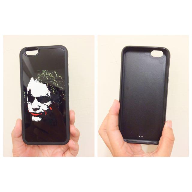 蝙蝠俠小丑(全包手機殼)