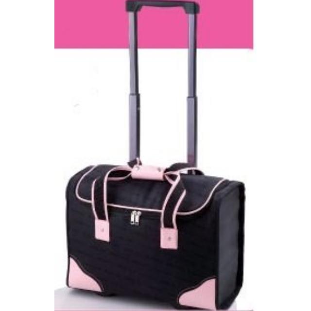 收收收收✔️玫琳凱行李箱✔️