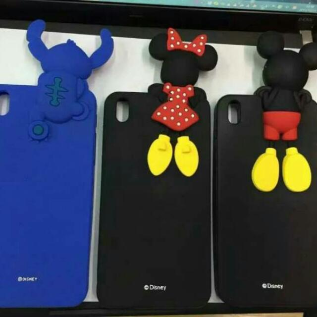 ❇🆕迪士尼手機殼