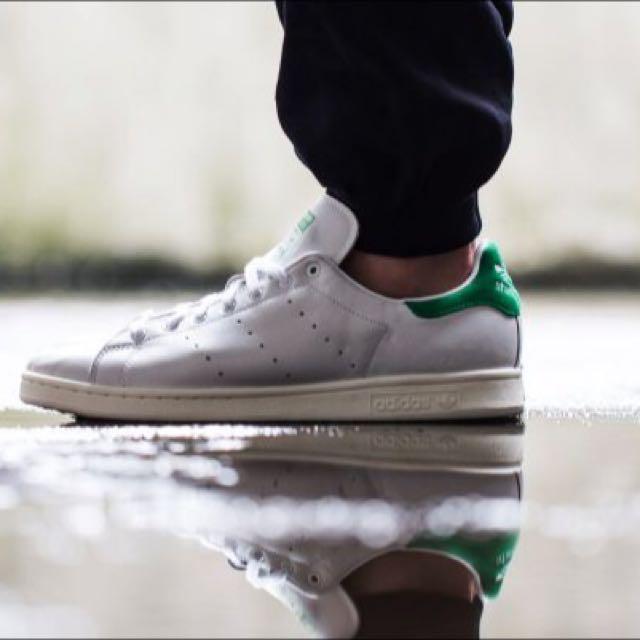 Adidas Stan Smith W/G 奶油底