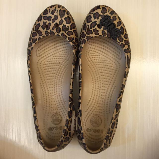 Crocs78成新24號