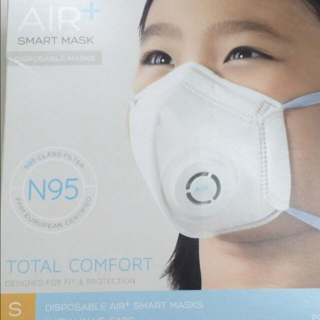 baby mask n95