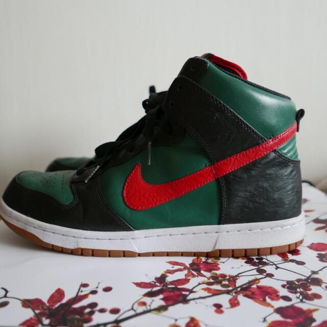 cheap for discount 4b7b4 c1dc3 Nike Dunk High Supreme LE East