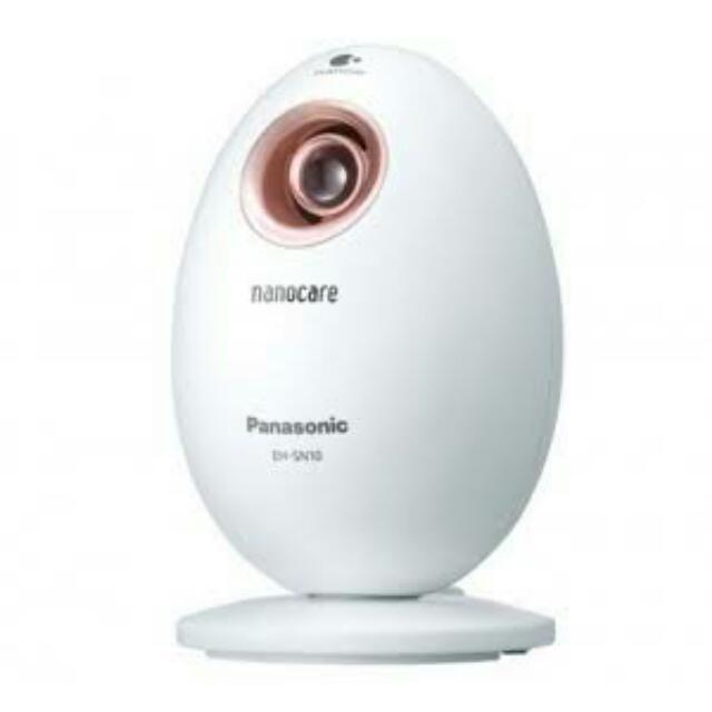 Panasonic 奈米保濕器EH Sn10 臉 髮全身可用