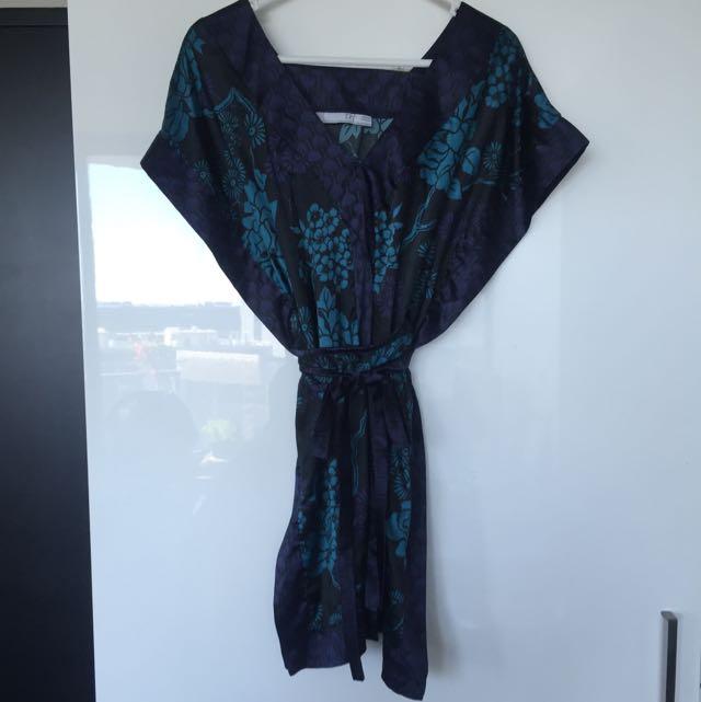 Zara Kimono S
