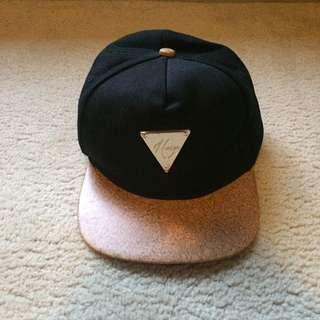Hater SnapBack