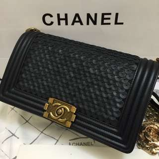 83f19c69ff7a chanel bag premium | Luxury | Carousell Malaysia