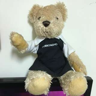 Working House 店熊 (含運)