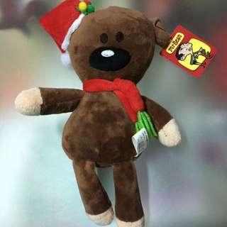 Mr Bean 豆豆先生的熊