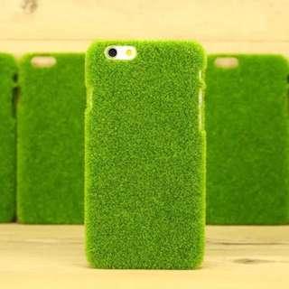 GD 同款 草地殼 iPhone