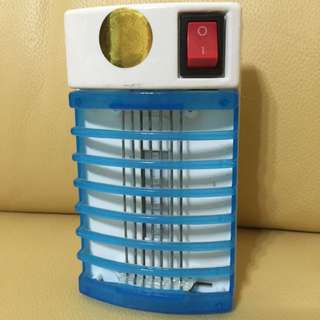 電子滅蚊燈
