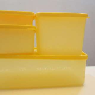 Tupperware Brand Containers