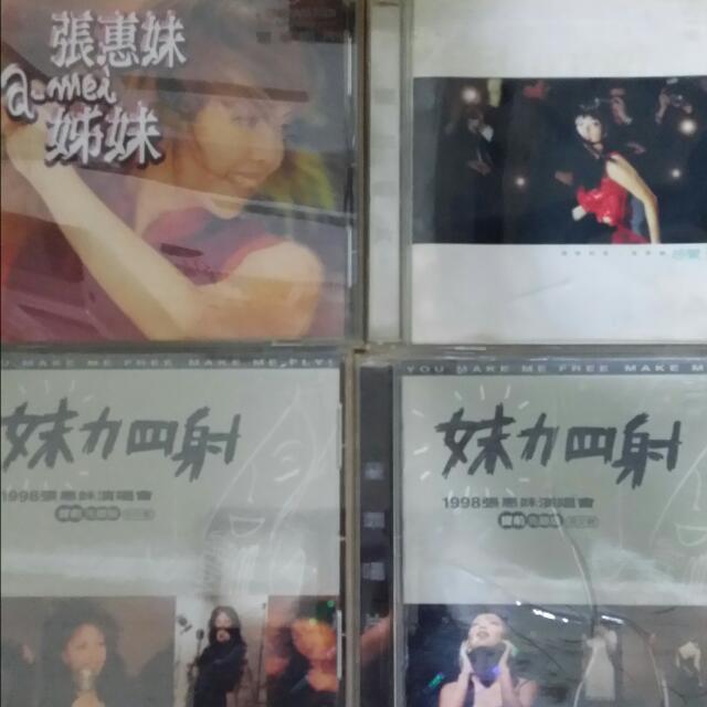 2手原版CD