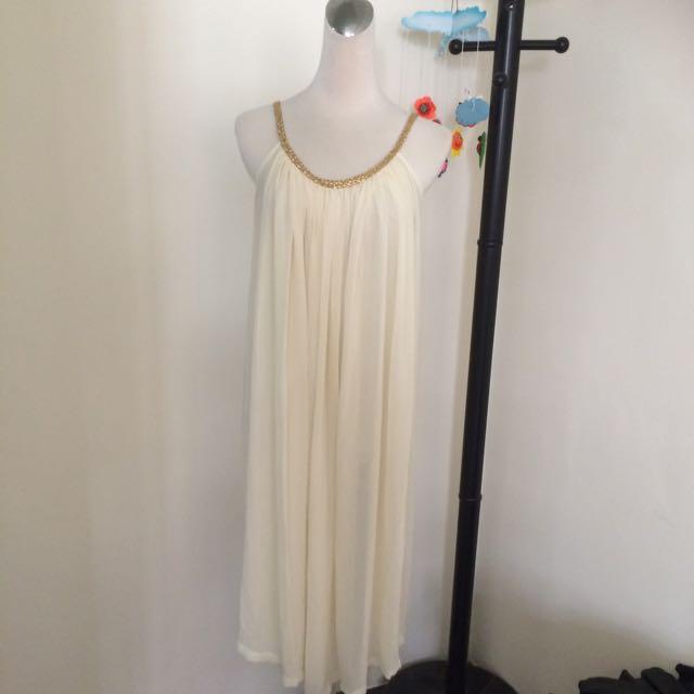 波斯尼亞風長裙
