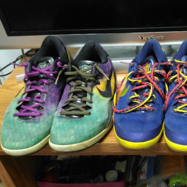 籃球鞋修補