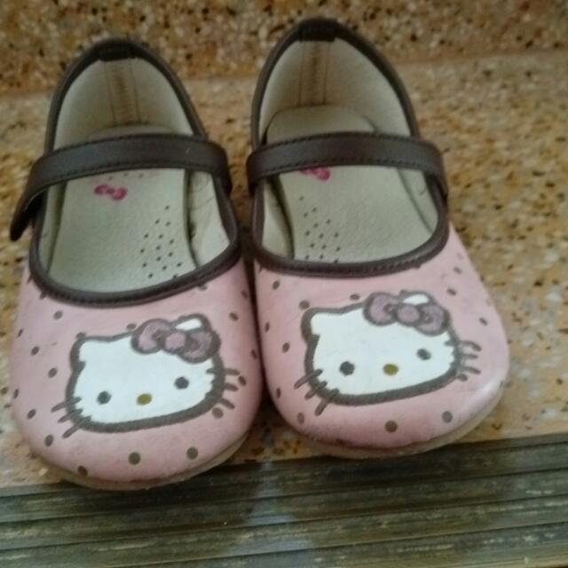 女童鞋(含運)