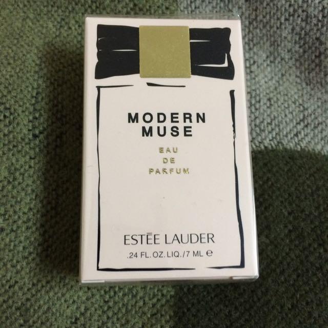 雅詩蘭黛 Modern MUSE 繆思香水 7ml