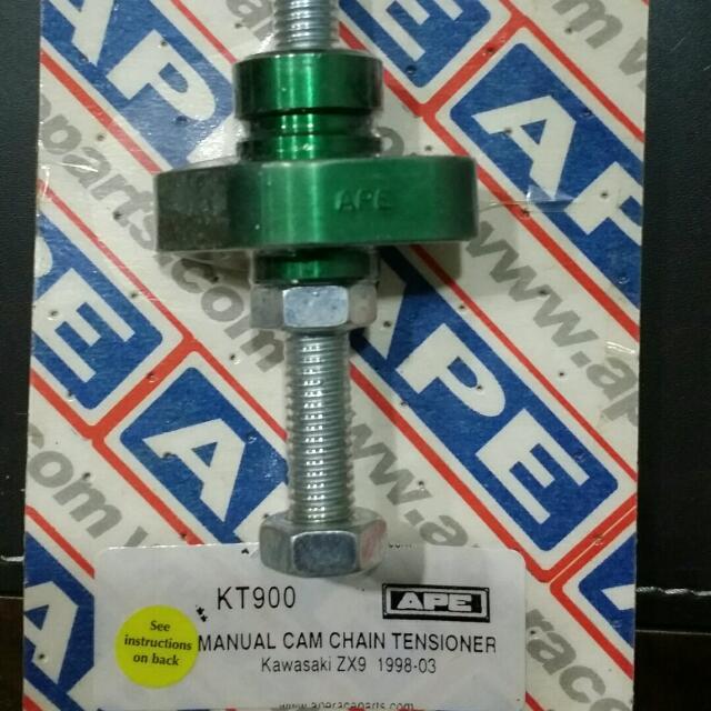 APE Manual Cam Chain Tensioner