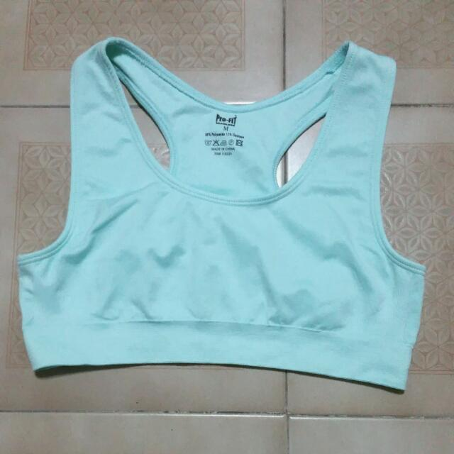 a50b3528f2 Sale   2 Off Fast Deal! BN Authentic Pro Fit Sports Bra