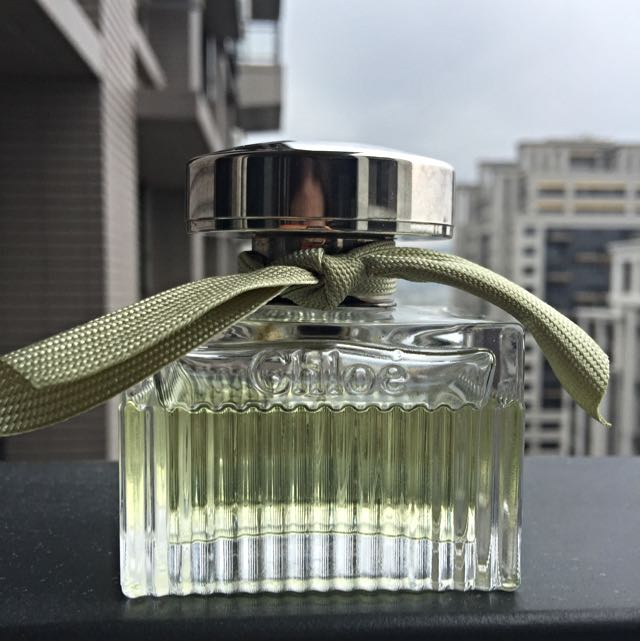 【Chloe】水漾玫瑰女性淡香水30ml