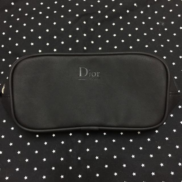全新Dior 化妝包