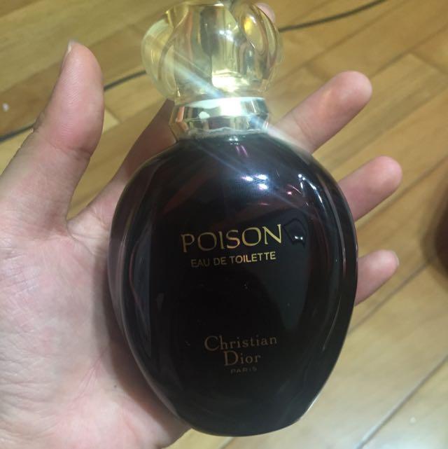 Dior Poison 毒藥 香水
