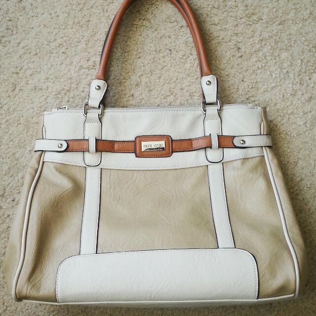Laura Jones Tote Bag