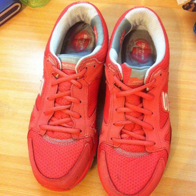 保留)Skechers健走鞋
