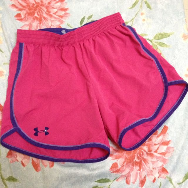 Underarmour Loose Shorts