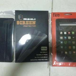 Amazon Fire 7 2015 Tablet 8GB Wifi