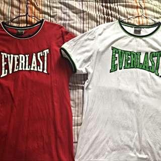 Everlast Mens Shirt