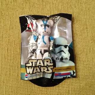 庫柏力克熊 星際大戰系列 Stormtrooper