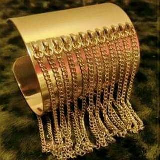 現貨 誇張手環