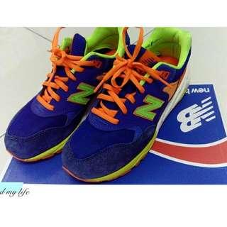 NB New balance580休閒鞋