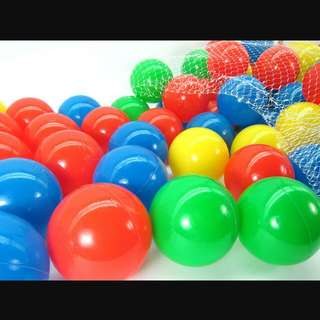 球屋彩球45顆 贈送 保留中