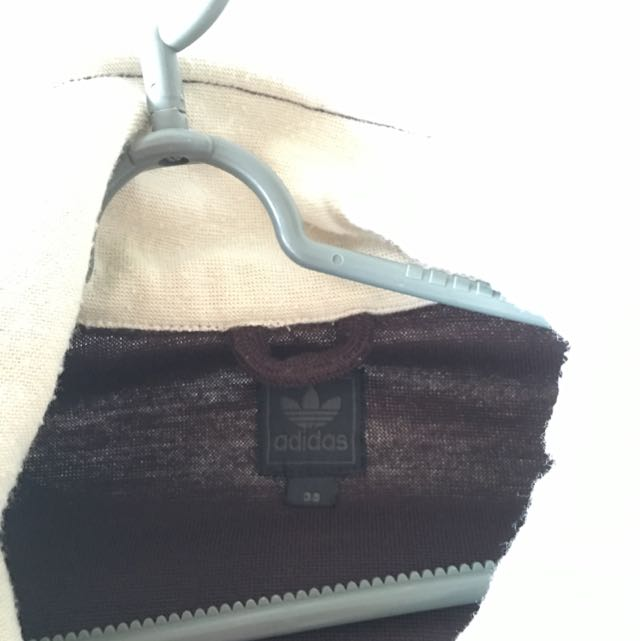 Adidas Vintage Jacket Size 38, Women's