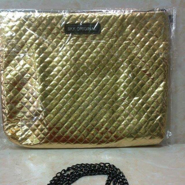 泰國必買BKK包