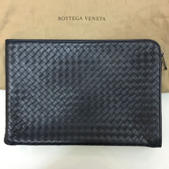 Bottega Document Case