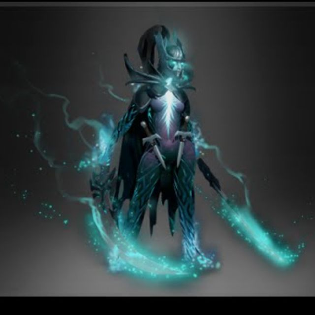 Dota 2 Arcanas- Crystal Maiden, Phantom Assasin, Legion Commander ( Cm, Pa, LC)