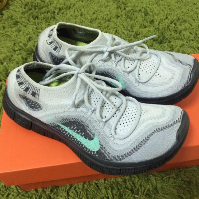 Nike 蒂芬妮灰 5.0