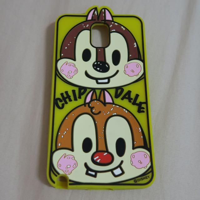 Note3 奇奇蒂蒂 手機殼