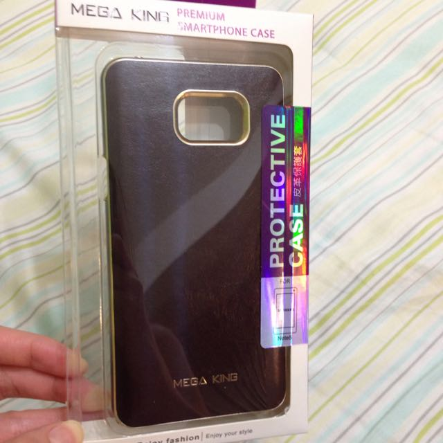 Note 5 真皮保護殼