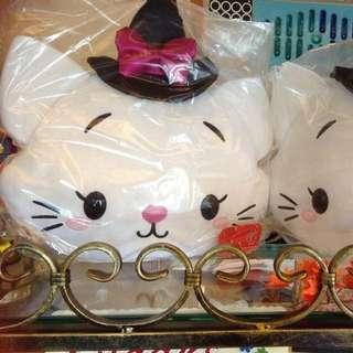 瑪麗貓抱枕萬聖節限定(日本限定)