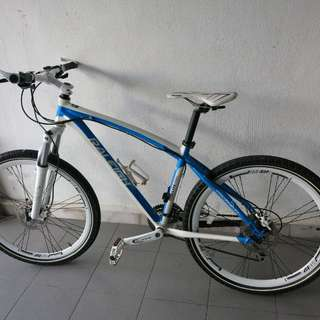 USED Raleigh Elite Pro Mountain Bike [RESERVED]