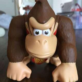 Donkey Kong Figurine