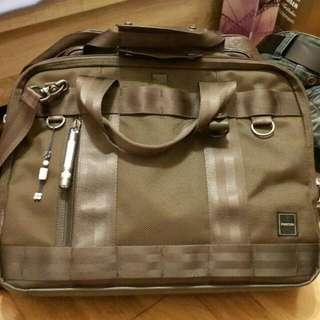 Porter筆電包