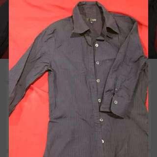 Padini Quarter Sleeve Shirt