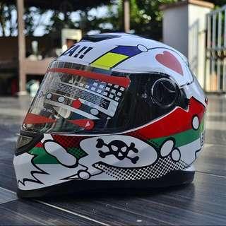 Agv Forza Helmet