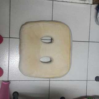 [贈]二手椅墊,坐墊